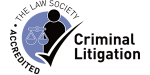 criminlal litigation law society logo png